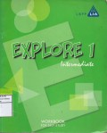 Explore 1 : intermediate