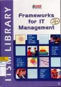Framework for IT management